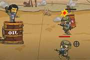 Play Gulf Defence