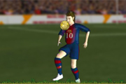 Play Messi Ballon