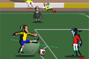 Play Death Penalty World Cup