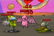 Play Monster Craft 2
