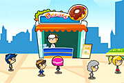 Play Donut Empire
