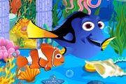 Play Dorys Fish Tank