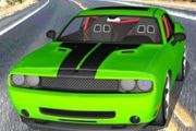 Play V8 Muscle Cars 2
