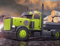 Play Cargo Lumber Transporter 2