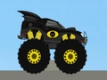 Play Monstertruck Superhero