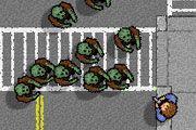 Play Zombie Hordes