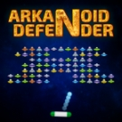 Play Arkanoid Defender