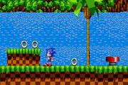 Play Sonic The Hedgehog