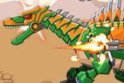 Play Robot Spinosaurus