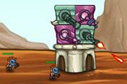Play Apocalyptic Tower