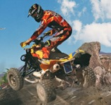 Play Atv Trial Mania