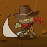 Play Violence Cowboy