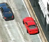 Play Traffic Collision