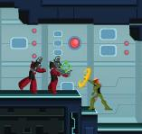Play Ben10 Ultimate Rescue