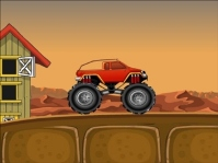 Play Desert Monster Ii
