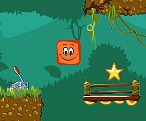 Play Qubed New Adventures