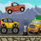 Play Ultimate Car Stunt