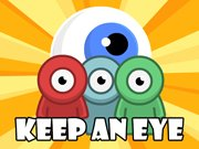 Play Keep An Eye