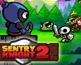 Play Sentry Knight 2