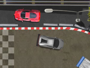 Play Racing Supercar Championship 2