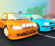 Play City Traffic Jam