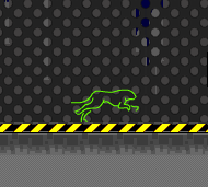 Play Neon Cat
