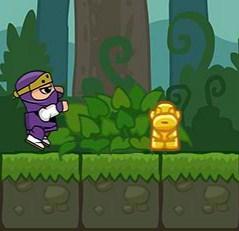 Play Unfair Ninja