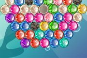 Play Bubble Game