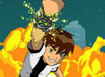 Play Ben 10 Power