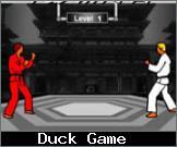 Kumite Game