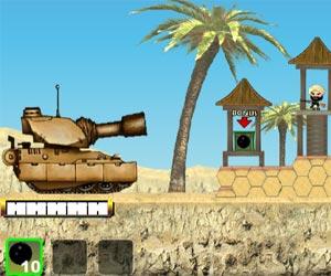Play Desert Storm