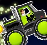 Play Ben 10 Truck Smash