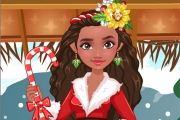 Play Moana For Christmas