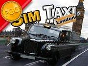 Play Sim Taxi London