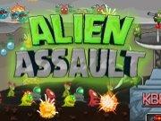 Play Alien Assault