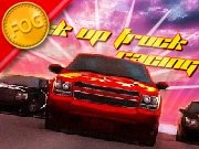 Play Pick Up Truck Racing