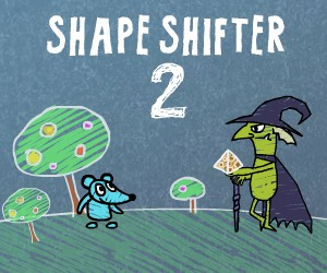 Play Shape Shifter 2