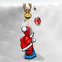 Play Santas Snow Rush