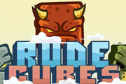 Play Rude Cubes