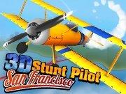 Play 3d Stunt Pilot