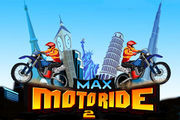 Play Max Moto Ride 2