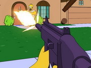 Play Simpsons 3d Save Springfield