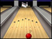 Play Arcade Bowling