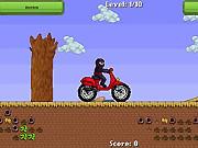Play Ninja Moto Mobil