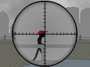 Play Sniper The Streets