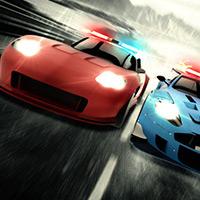 Play Police Hot Racing