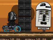 Play Darth Vader Biker