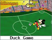 Play Disney Football
