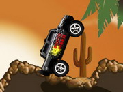 Play Monster Hummer 2