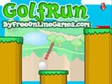 Play Golf Run